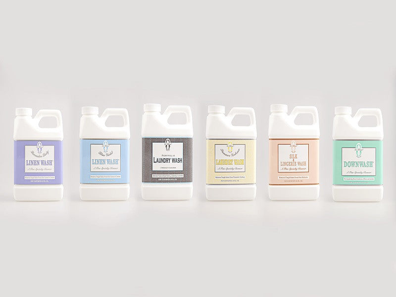 Specialty Detergents - Le Blanc Silk & Lingerie Wash