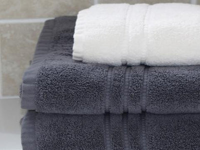 Towels - Cuddledown Luxury Bath Towels