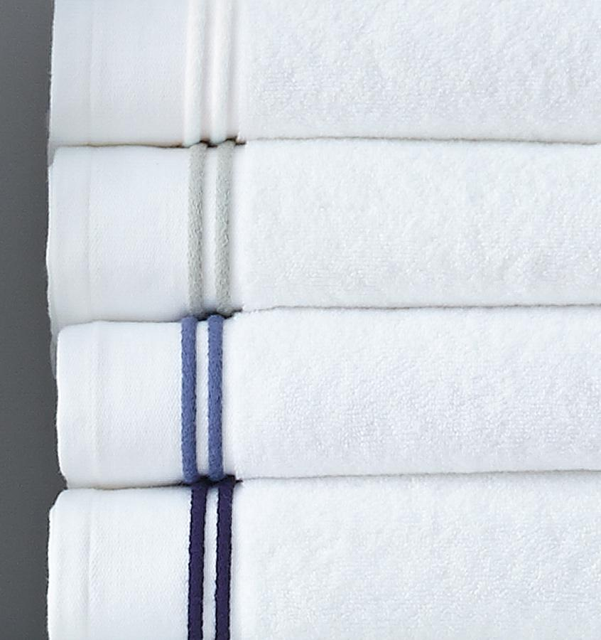 Towels - Luxury Bath Towels Sferra®Aura