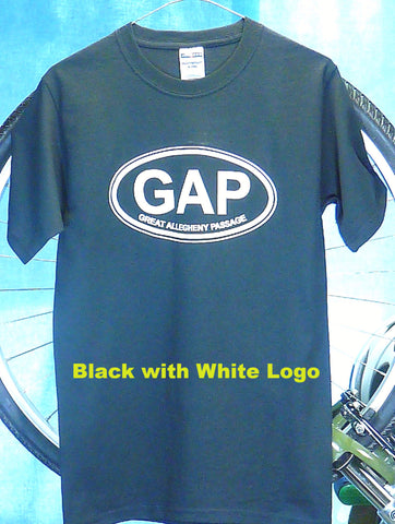 GAP Oval T-Shirt