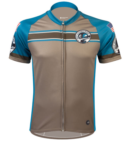 **GAP Cycling Jersey NEW for 2020