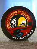 *Great Allegheny Passage Full Color Magnet