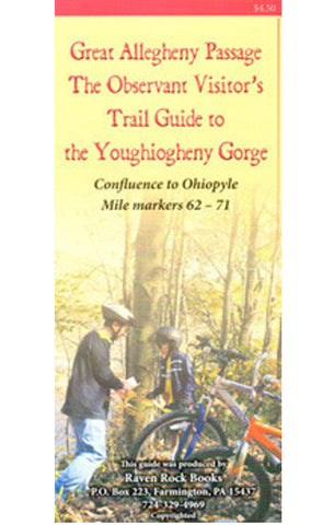 Trail Guide to the Youghiogheny Gorge