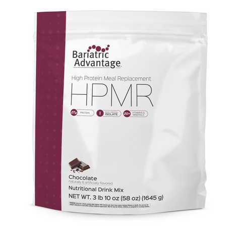 Bariatric Advantage High Protein Meal Replacement