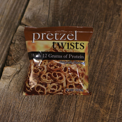 CarbEssentials Pretzel Twists