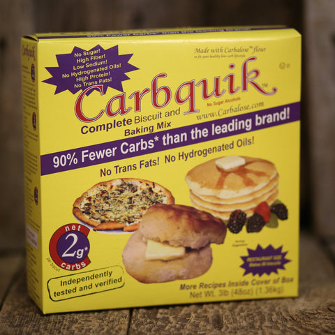 Carbquick Baking Mix