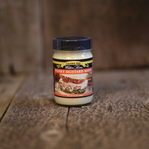 Walden Farms Calorie Free Mayo Honey Mustard  - 1