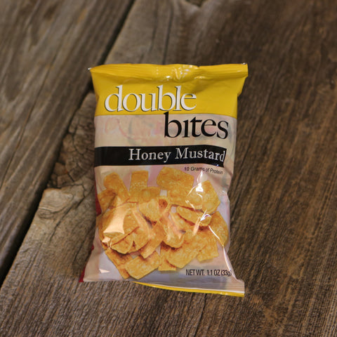 CarbEssentials Double Bites Honey Mustard  - 2