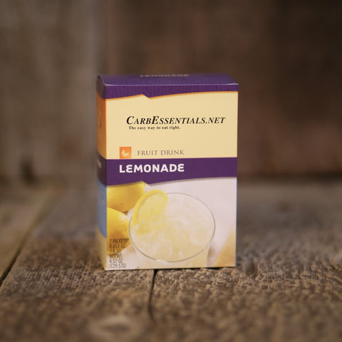 Healthyweight Fruit Drinks Lemonade  - 9