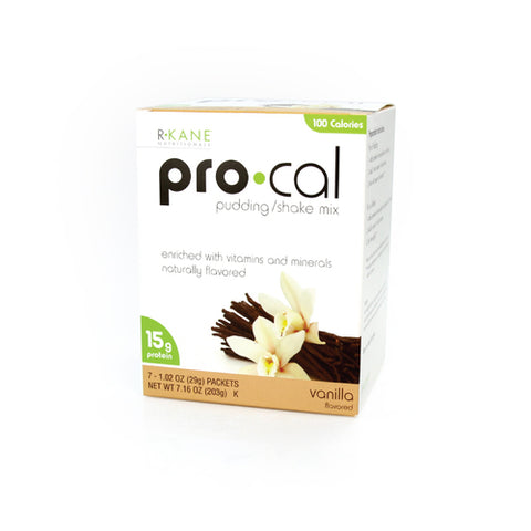 ProCal Meal Replacement