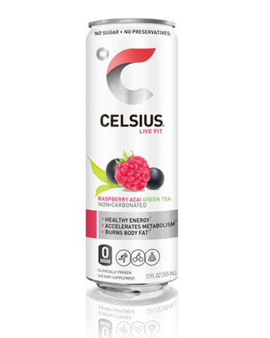 Celsius Drinks
