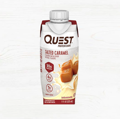 Quest RTD Protein Shakes