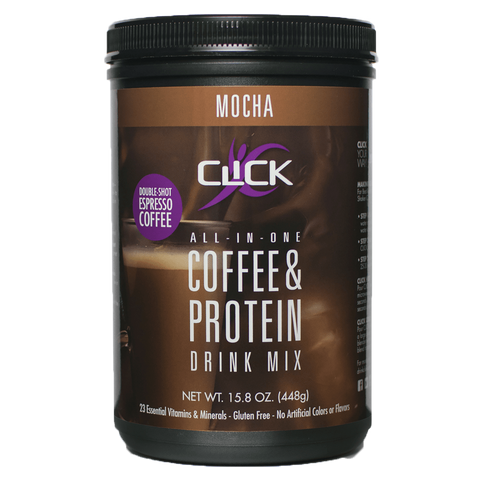 Click Coffee Drink