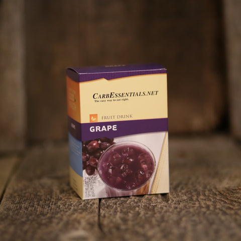 Healthyweight Fruit Drinks Grape  - 1