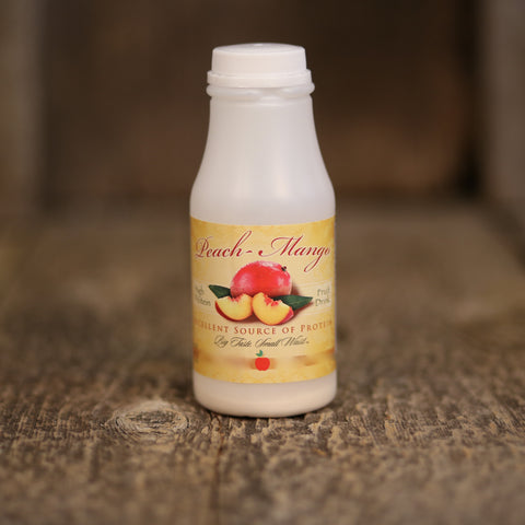 HealthyWeight Ready To Shake Fruit Drink Peach Mango  - 3