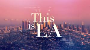Watch Us on TV - This Is LA