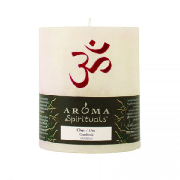 Aroma Spirituals Candles  (various scents) - Anonymous L.A. - 4