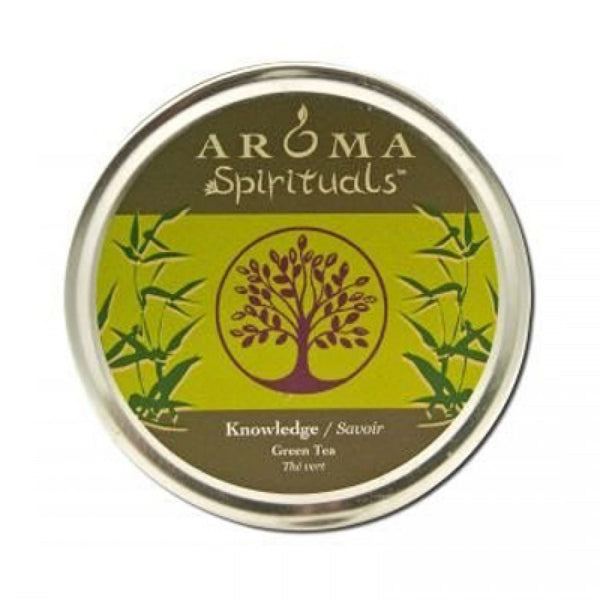 Aroma Spirituals Travel Candle - Anonymous L.A. - 3