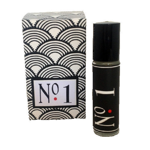 Spitfire Girl Parfume - Anonymous L.A. - 1