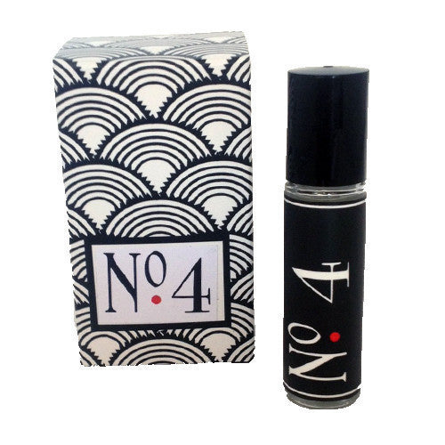Spitfire Girl Parfume - Anonymous L.A. - 4
