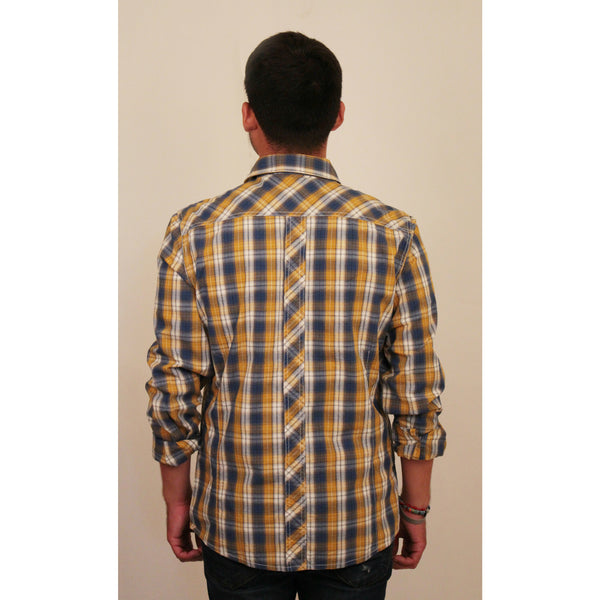PX Clothing Novelty Woven Shirt - Anonymous L.A. - 2
