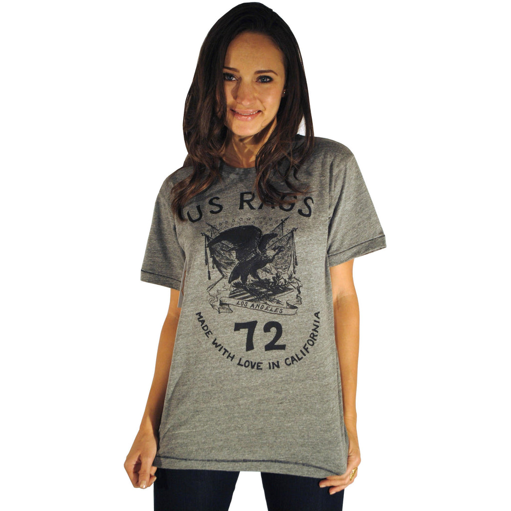 #72 Made With Love T-shirt - Anonymous L.A. - 1