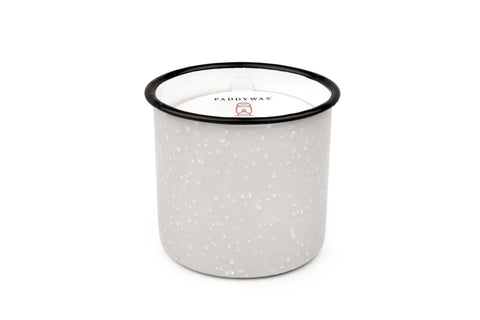 Wildflowers & Birch Soy Wax Candle