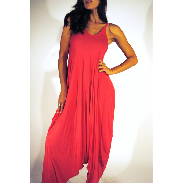 Coral Carri Harem Maxi - Anonymous L.A. - 2