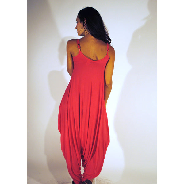 Coral Carri Harem Maxi - Anonymous L.A. - 3