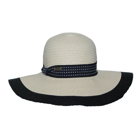 Doris Sun Hat - Anonymous L.A. - 1