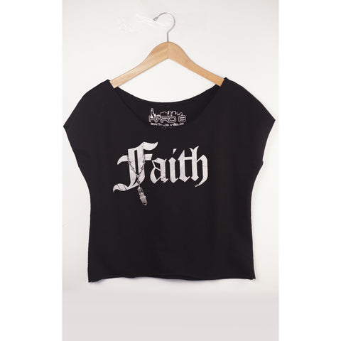 Faith Mazuzah T-Shirt