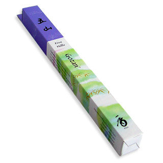 Go-zon - Five Hills Incense