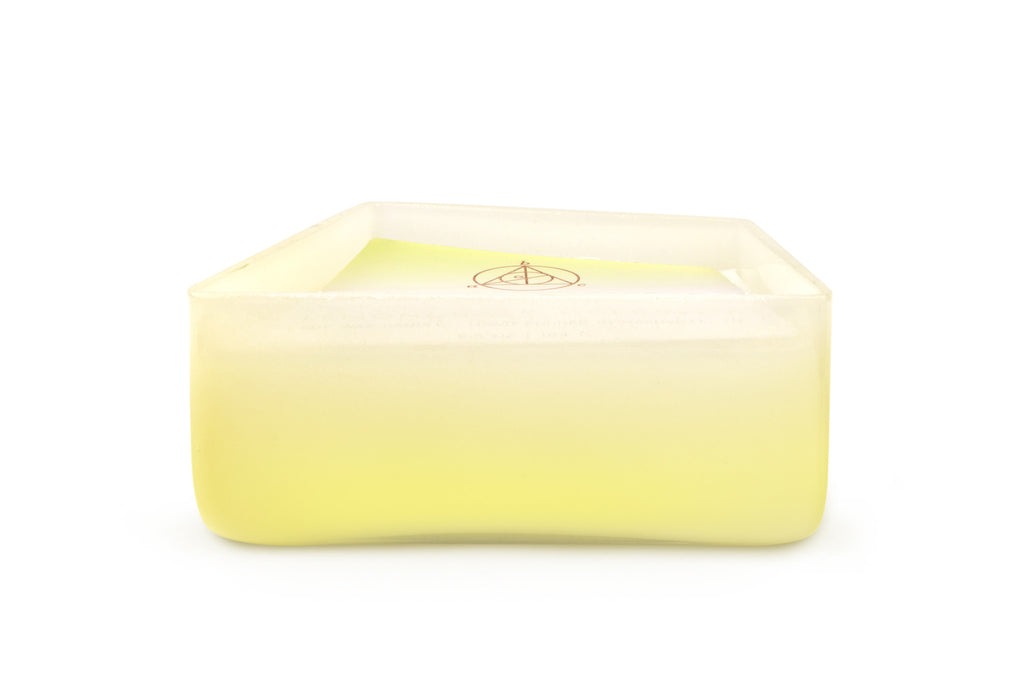 Geometry Lemongrass + Verbena Candle 6.5oz