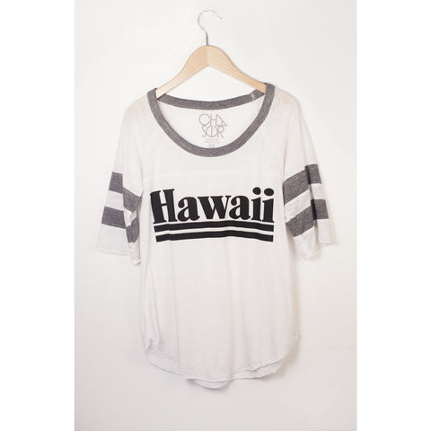 Chaser Hawaii Raglan