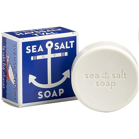 Sea Salt Soap - Anonymous L.A.