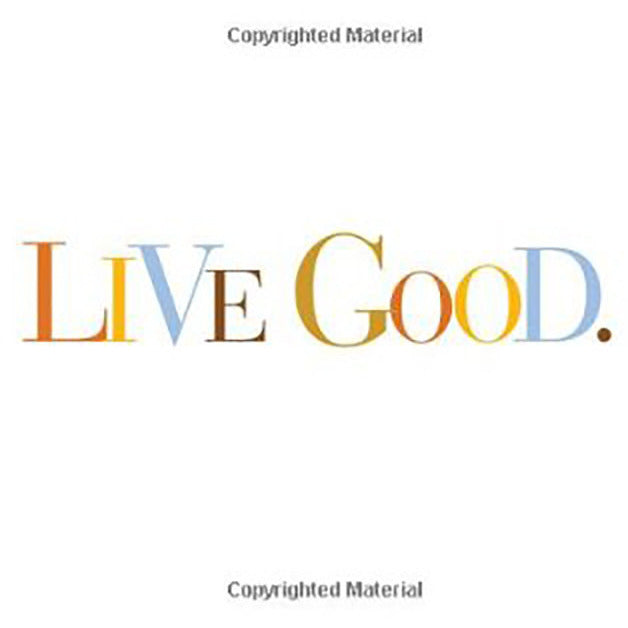 Live Good Book - Anonymous L.A. - 1
