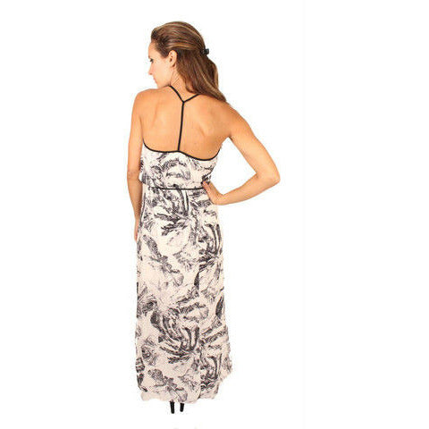 Lovestitch Asia Maxi Dress - Anonymous L.A. - 2