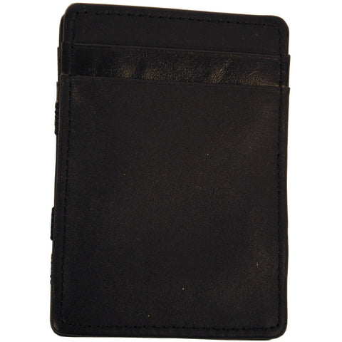 Navy Magic Wallet - Anonymous L.A. - 1