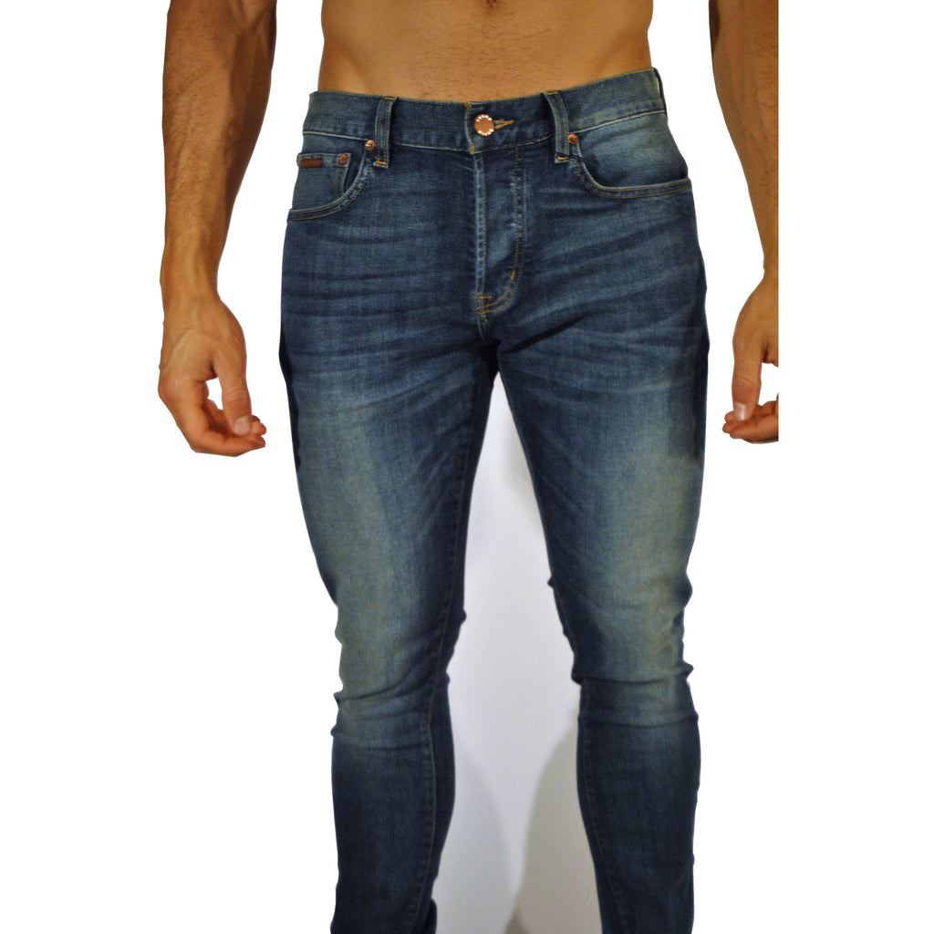 Rider Skinny Leg Jeans - Anonymous L.A. - 2