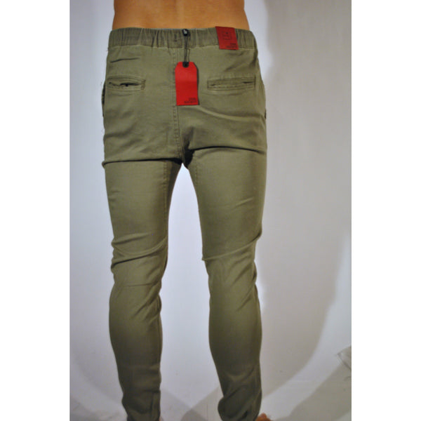 MCBX-680 Drop Crotch Pants - Anonymous L.A. - 3