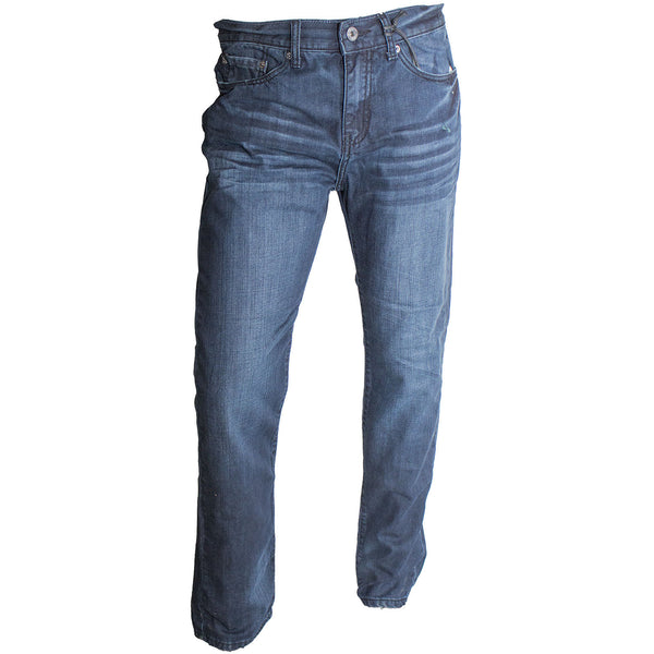 Mighty Health Slim Cut Jeans - Anonymous L.A.