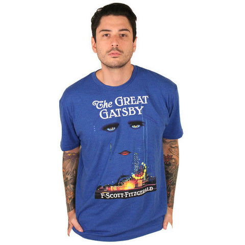 The Great Gatsby T-Shirt - Anonymous L.A. - 1
