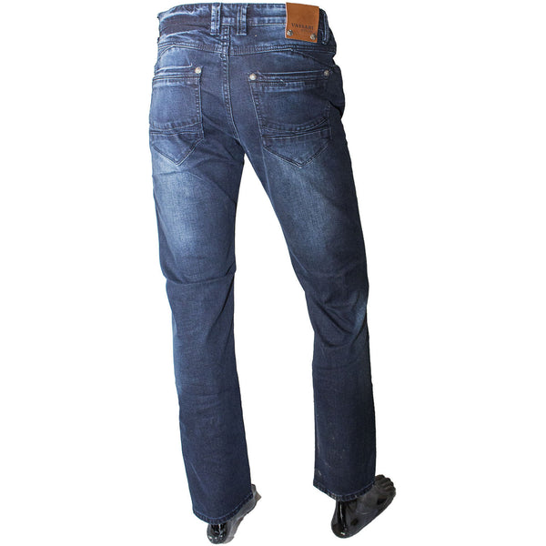Vassari Straight Leg Jean - Anonymous L.A. - 4