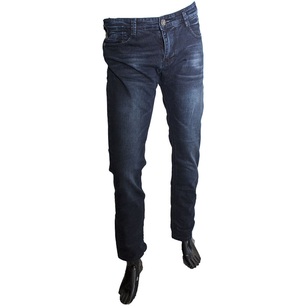 Vassari Straight Leg Jean - Anonymous L.A. - 1
