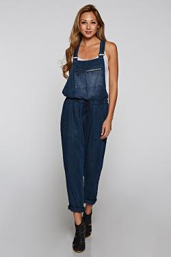 Pax Overall - 100% Tencel Overall