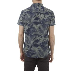 Kane Shirt Short Sleeve Woven Shirt