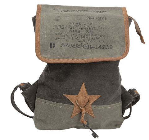 THE ADJUTANT GENERAL'S OFFICE BACKPACK