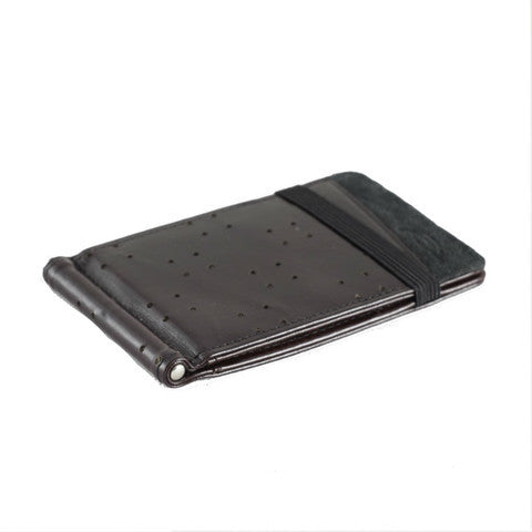 Orchill Armada Wallet Black/Grey - Anonymous L.A.