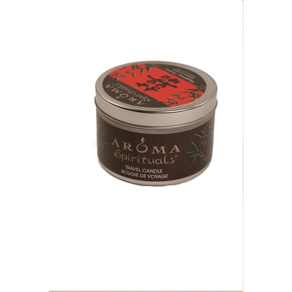 Aroma Spirituals Travel Candle - Anonymous L.A. - 2