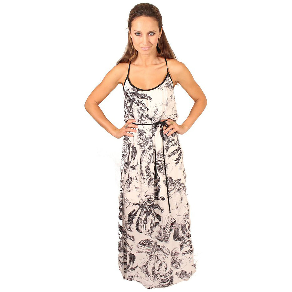 Lovestitch Asia Maxi Dress - Anonymous L.A. - 1
